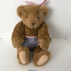 Other - Vermont Teddy Bear NWT